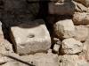 Ancient Toilet