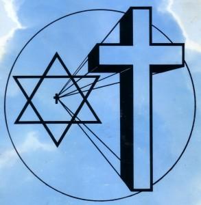 cross in star