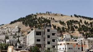 1 Mt Gerizim