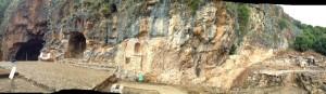 BANIAS, Temple of Pan