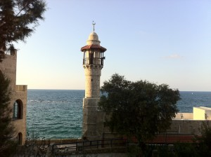 jaffa lighthouse large