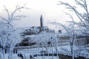 Snow-Old-city-300x199