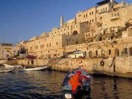 Joffa port
