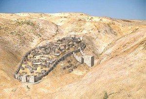 Ancient City of David