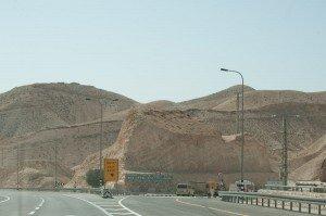 1 Bedouin