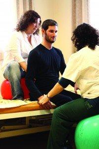 Rehabilitation, Dror Kendelstein