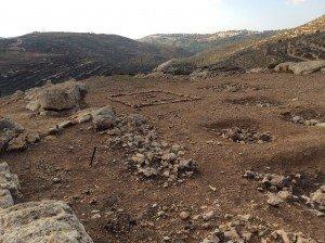 site of the laver