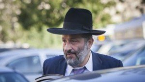 Economy Minister and Minister for the Development of the Negev and the Galilee Aryeh Deri (Shas) served as interior minister from 1988-1993. In 1999 he was convicted of accepting bribes, fraud and breach of trust and served two years in prison. Before the elections, he won a drawn-out battle for control of the ultra-Orthodox party from former leader Eli Yishai.