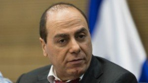 Interior Minister Silvan Shalom (Likud) will also serve as vice prime minister. Shalom was minister for the development of the Negev and the Galilee in the previous government. He has been a member of Knesset for 23 years and served as finance minister and foreign minister in the governments of Ariel Sharon.
