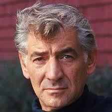 Leonard Bernstein has done it all: composer, conductor, author, speaker, pianist. Most know Bernstein because of his many popular hits: West Side Story, Candide, On the Town, Wonderful town, Jeremiah, The Age of Anxiety, Kaddish in (memory of JFK). But his real impact on music was in the realm of the classical. He was Music Director of the New York City Symphony Orchestra, and as Music Director of the New York Philharmonic led more concerts with the orchestra than any previous conductor. And what American from the Northeast part of the country can forget hearing Bernstein conduct under the stars at Tanglewood, MA?