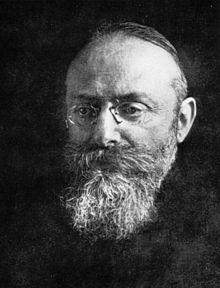 Albert Ludwig Sigesmund Neisser (1855-1916 was a German physician who discovered the causative agent (pathogen) of gonorrhea, a strain of bacteria that was named in his honour (Neisseria gonorrhoeae). Neisser was born in the Silesian town of Schweidnitz (now Świdnica, in Poland), the son of a well-known Jewish physician, Dr. Moritz Neisser.