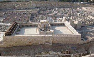 Herod's Temple