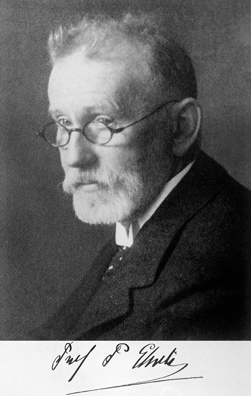 """a biography of paul ehrlich the inventor of precursor technique to gram staining bacteria Paul ehrlich was a german physician and scientist """"he invented the technique to gram staining bacteria, and the methods he developed for staining tissue made it possible to distinguish between different type of blood cells, which led to the capability to diagnose numerous blood diseases""""(13)."""