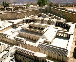 Caiphas Palace