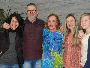 Sergio family
