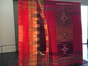 Israel Weaving