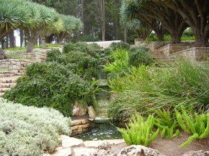 Rmat Hanadiv Garden